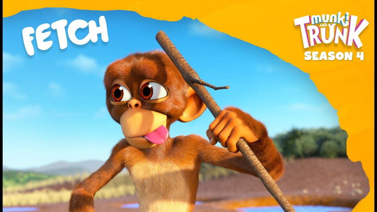 Fetch – Munki and Trunk Thematic Compilation #6