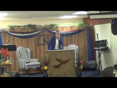 Evang. Nanichy Rivera bajo el Tema: Los Sensuales dentro de la Iglesia,en ...