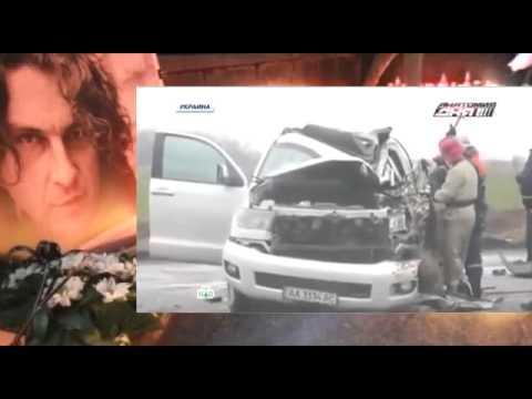 Доказательство подставы  Найден свидетель аварии Андрея Кузьменка  убийство Кузьмы Скрябина подстрое