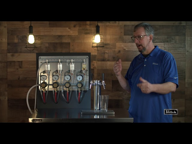 VIDEO: Perlick FOB (Foam on Beer) User Guide
