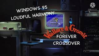 Wallace And Gromit Forever Crossover (Thumbnail) (2)