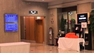 読売ジャイアンツ 宿舎からマツダスタジアムに向かう選手たち 2014.4.26 thumbnail