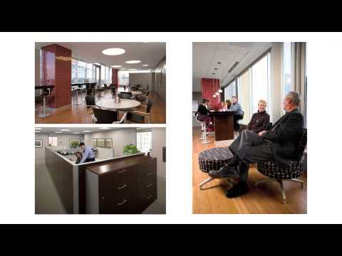 Quarles & Brady LLP Case Study by Steelcase and Forrer