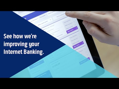 Bank of Scotland - Simpler Internet Banking is here