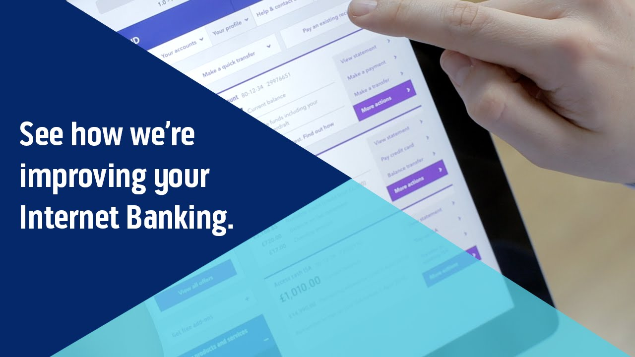 Download Bank of Scotland - Simpler Internet Banking is here