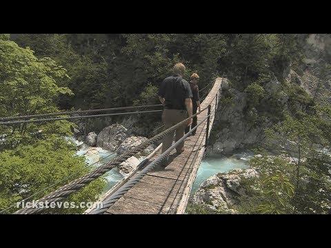 Slovenia: Julian Alps and Soča River Valley