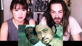 D-DAY | Irrfan Khan | Arjun Rampal | Trailer Reaction w/ John Humphrey!