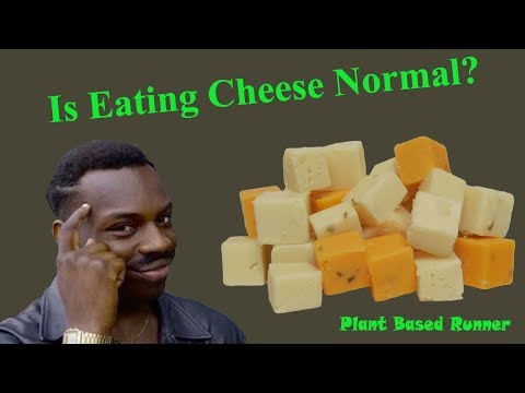 is-eating-cheese-normal?