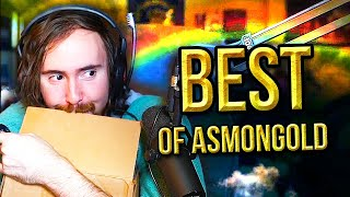 Asmongold's Mom Gives CUTEST Present! | Best of Asmongold #15 (Stream Highlights)