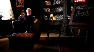 برنامج مكتبة المفتي- الحلقة السادسة والعشرون: الموسيقى