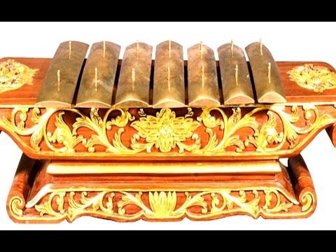 SARON IMBAL - Learning Javanese Gamelan Music - Belajar Gamelan Jawa [HD]