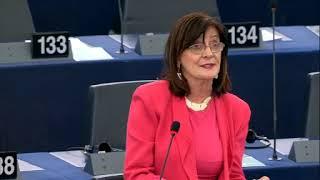 Intervento in aula di Patrizia Toia in preparazione del Consiglio europeo del 19 e 20 ottobre