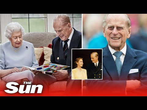 Prince Philip dies at Windsor Castle – Queen expresses 'deep sorrow' for her 'beloved' husband