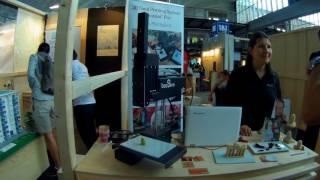 3D Food Printing TOA17 Tech Open Air Festival Berlin 2017