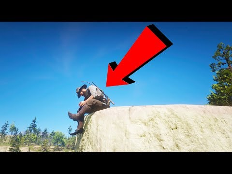 Red Dead Redemption 2 - Funny Moments Compilation! #8 thumbnail