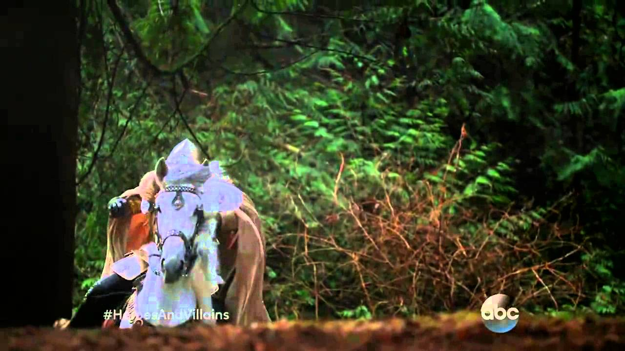 Download Once Upon A Time 4x21 / 4x22 - Operation Mongoose (2 Promo ABC)