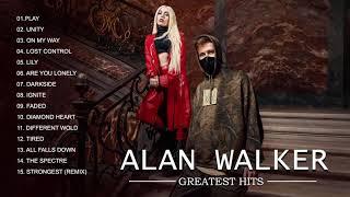 Download Mp3 Alan Walker Greatest Hits Full Album Best Songs Of Alan Walker 2021