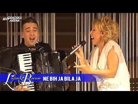 Lepa Brena - Ne bih ja bila ja - (LIVE) - (Beogradska Arena 20.10.2011.)