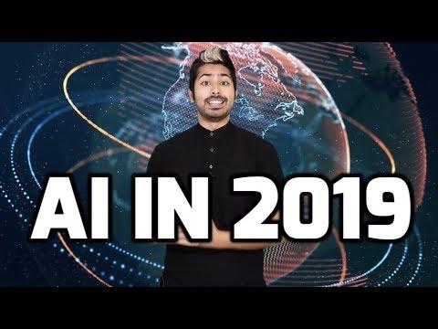 AI in 2019