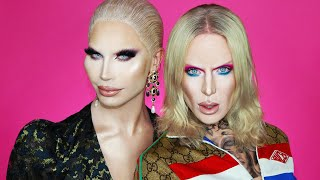 One of Gigi Gorgeous's most recent videos:
