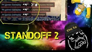 Gameplay de Standoff 2