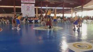 NCR vs Davao | Palarong Pambansa Championship Game Highlights | 04.21.18