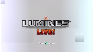 Random Good Games - Lumines Live! (360)