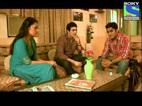 Crime Patrol - Mysterious Kidnapping Of Priya - Episode 129 - 13th July 2012