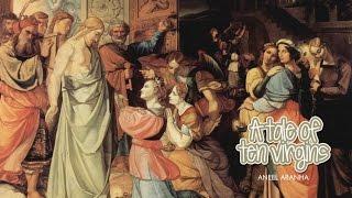 A TALE OF TEN VIRGINS | ANEEL ARANHA | HOLY SPIRIT INTERACTIVE