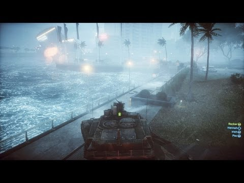 Battlefield 4 - Mission 4: Singapore [Gameplay Campaign Walkthrough Guide] [Gameplay Walkthrough]