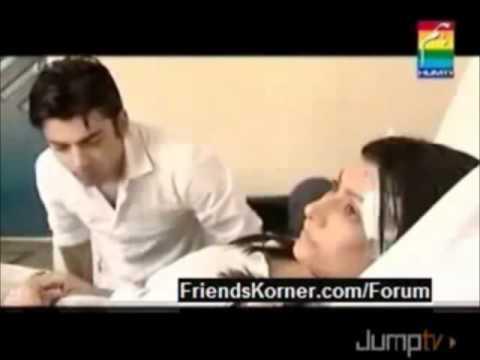 Fawad Khan~Telefilm - Aaj Kuch Na Kaho 3/3