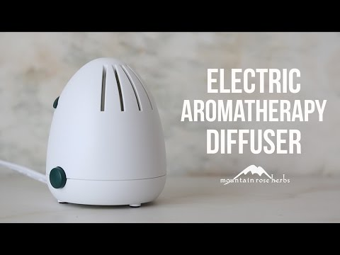 how-to-use-the-electric-aromatherapy-diffuser