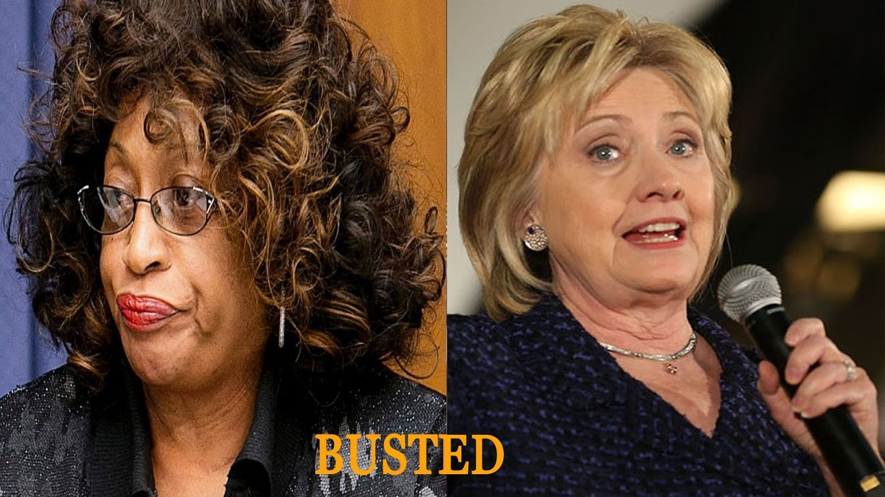 Former Congresswoman Corrine Brown Faces Years of Jail Time After Being Found ...