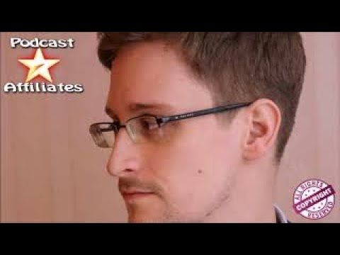 Edward Snowden Final Interview / Unusual Revelations to Hit the World soon