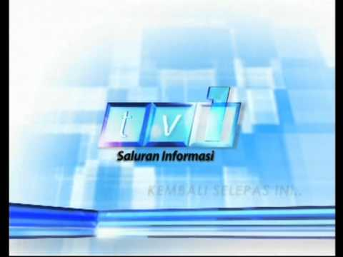 Download TV1 (Malaysia) - bumper pre-comm. (2009)