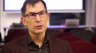 Réguler les banques - Itw Martin ROHNER pdg Banque Alternative Suisse