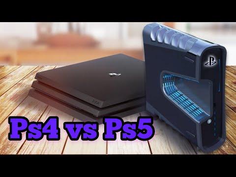 Купить PS4 Сейчас или Ждать PS5