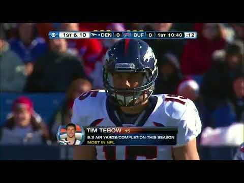 2011 Broncos @ Bills