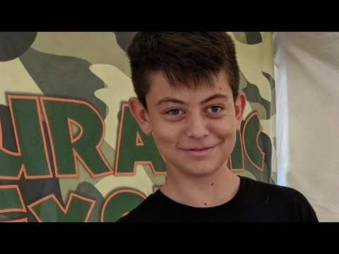 Parents in disbelief over 12-year-old's flu death
