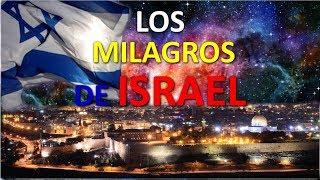 ¡Israel, Evidencia Contundente, de que DIOS EXISTE! No te metas con los judíos