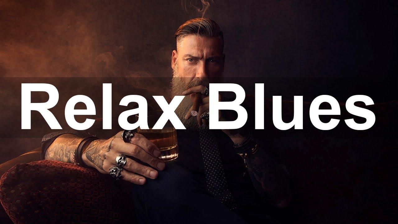 Download Relax Elegant Blues - Exquisite Mood Blues Rock Instrumental Electric Guitar Music