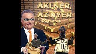 """További """"Aki Ner, Az Nyer 2010-2018 Golden Hits Collection"""" videók:..."""