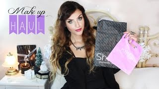 MAKEUP HAUL Essence Kiko + Spiegazioni! | None Fashion and Beauty Thumbnail