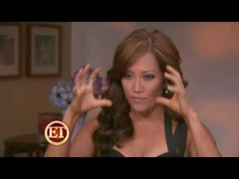 'Dancing''s Carrie Ann Inaba: Final Three's Health & Scores at Stake Tonight