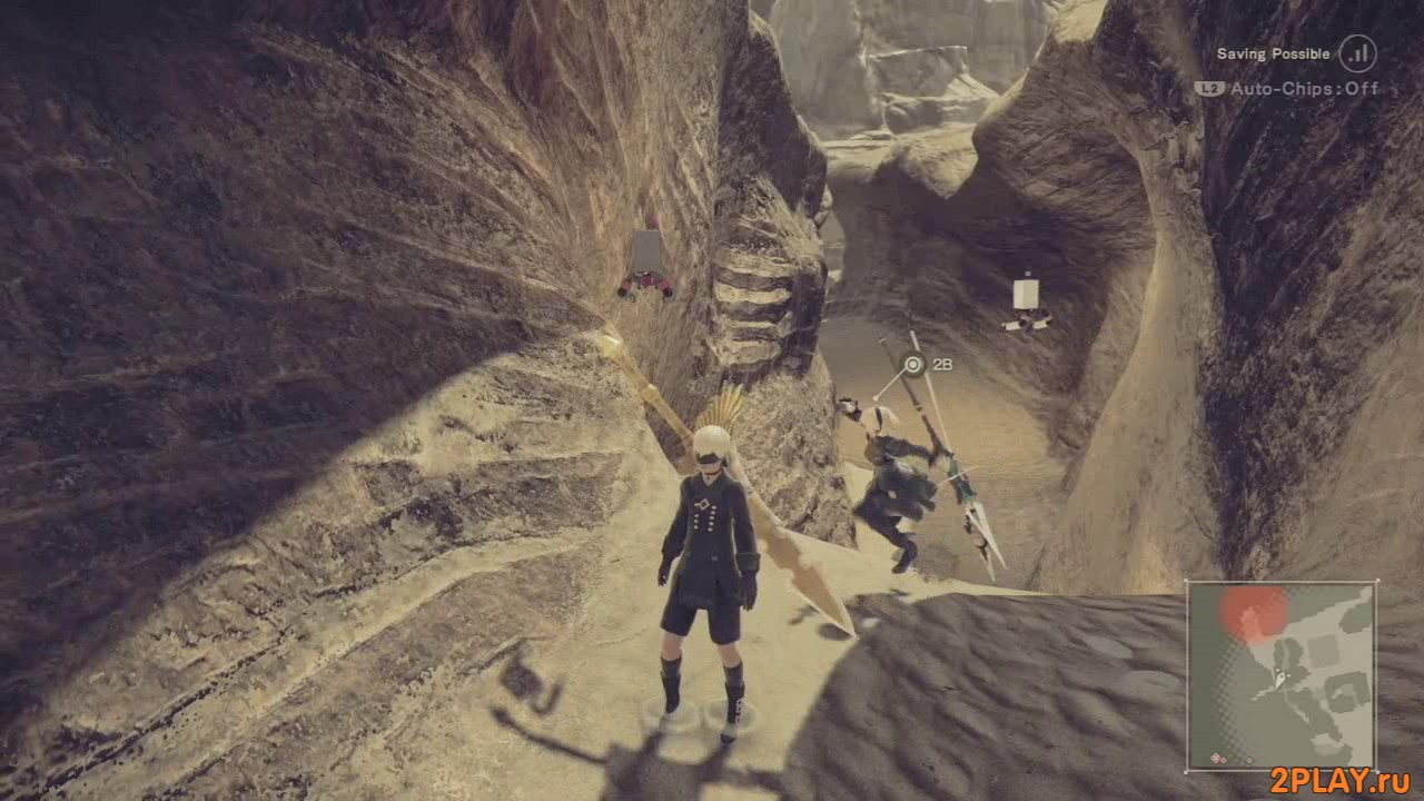 nier automata not that i mind trophy guide