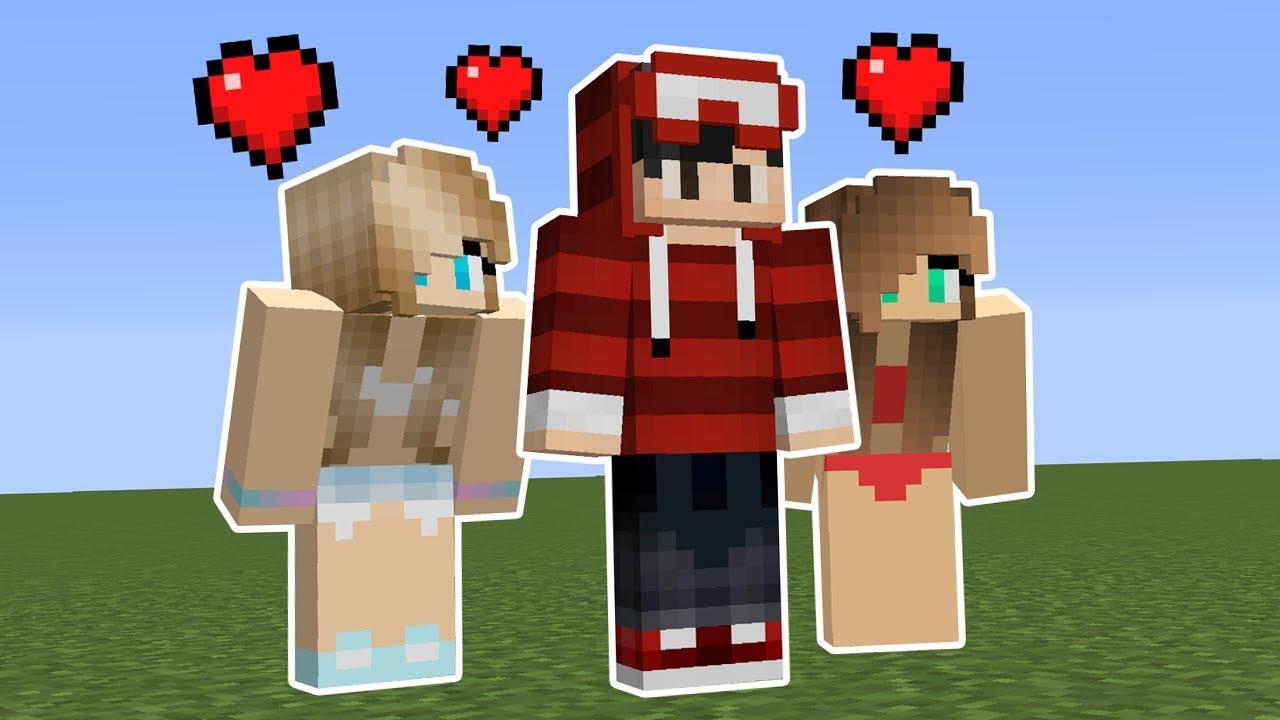 Minecraft : CASA DOS YOUTUBERS !! - Aventuras …