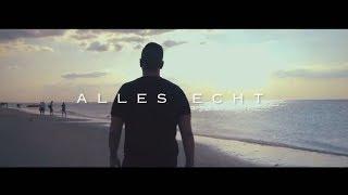 BUJI - Alles Echt (Official Video)