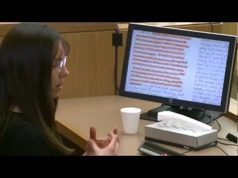 Jodi Arias' Shocking Journal Entry: Did She Reveal Her Motive To Kill Travis In Her Own Journal?