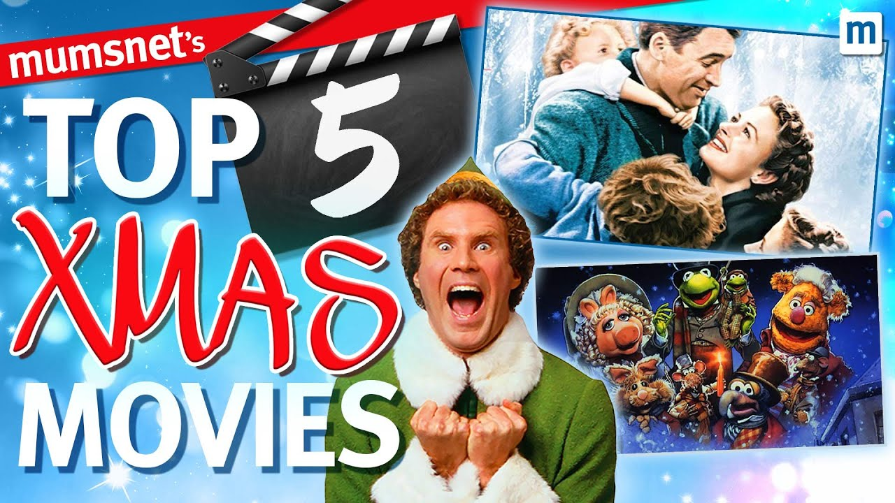 Best Christmas Movies As Voted For By Mumsnet Youtube