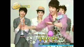 [Infinite Subs] 100723 Infinity Girls (1/5)